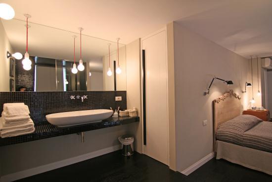 Suites in Terrazza Hotel (Roma): Prezzi 2018 e recensioni