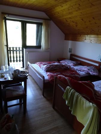 House Spehar - Plitvicka Jezera