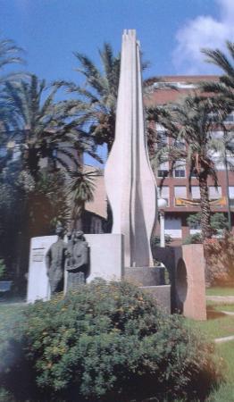 Monumento Al Foguerer