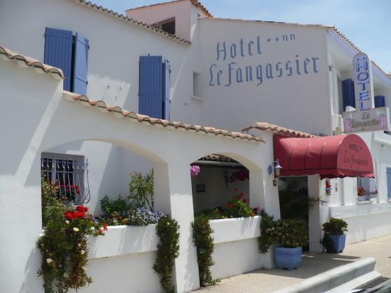 Le fangassier updated 2017 hotel reviews price - Office du tourisme sainte marie la mer ...