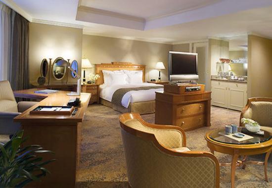 Nagoya Marriott Associa Hotel: Premier Room