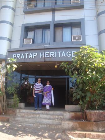 Pratap Heritage: JOSHI