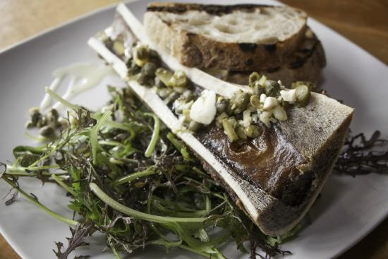 Pittsfield, MA: Bone Marrow