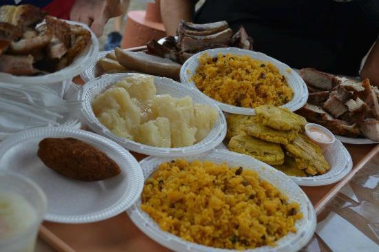 Las Cabanas Dona Juana