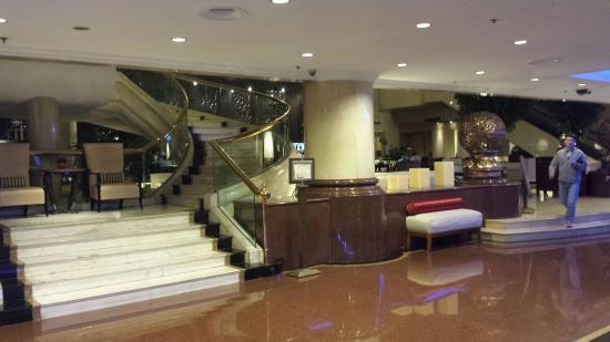 Courtyard by Marriott Shanghai Pudong: 20151117_113839_large.jpg