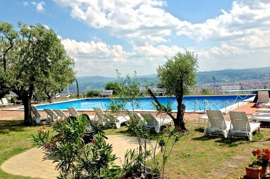 Villa Le Rondini Hotel Firenze Prezzi 2018 E Recensioni