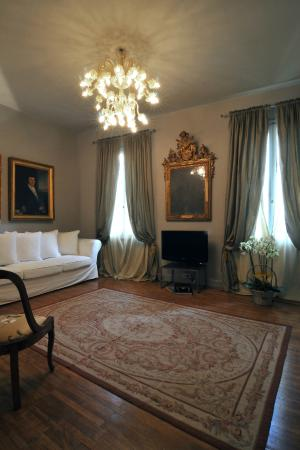 gio gio bed and breakfast updated 2018 b b reviews price comparison venice italy. Black Bedroom Furniture Sets. Home Design Ideas