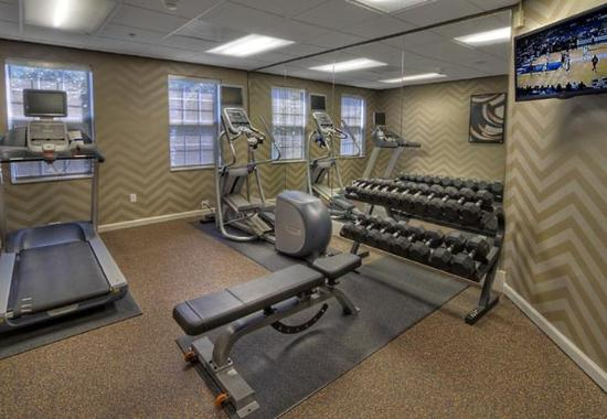 Germantown, Τενεσί: Fitness Center