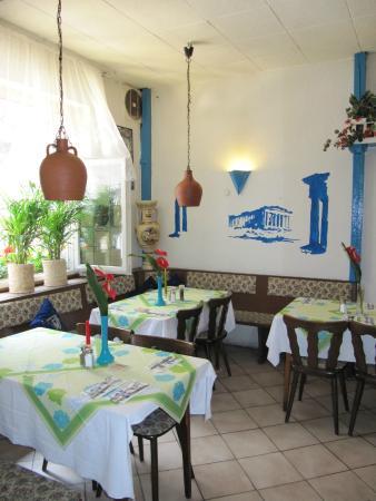 Taverne Diogenes