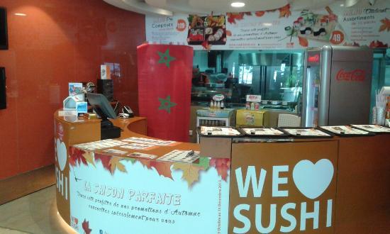 SushiClub