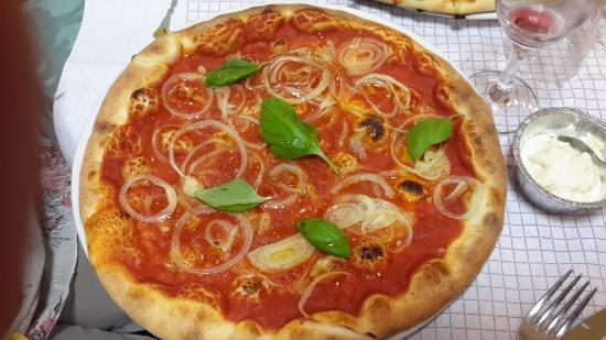 Ristorante Pizzeria da Libero e Tizi