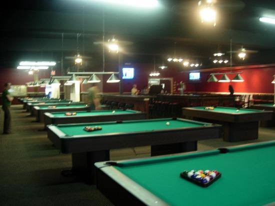 Pool Tables For All Picture Of Perfect Rack Billiards - How to rack a pool table