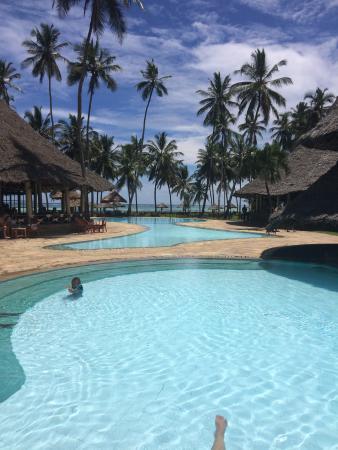 Pool - Neptune Paradise Beach Resort & Spa Photo