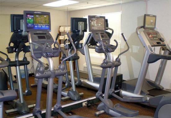 Troy, Οχάιο: Fitness Center