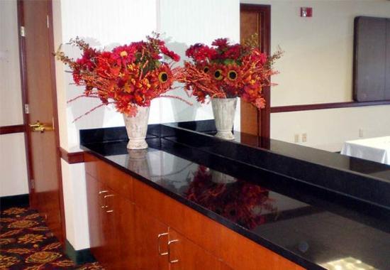 Troy, Οχάιο: Meeting Room
