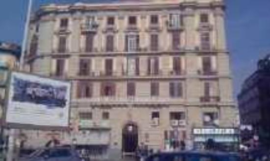 Bewertungen Hotel Napoli Centrale Neapel