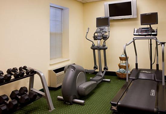 Middleburg Heights, Οχάιο: Fitness Center