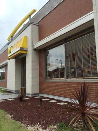 McDonald's 179 Kurayoshi