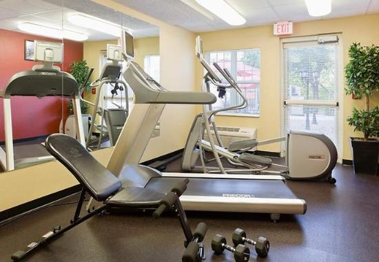 Μπέντφορντ, Τέξας: Fitness Center