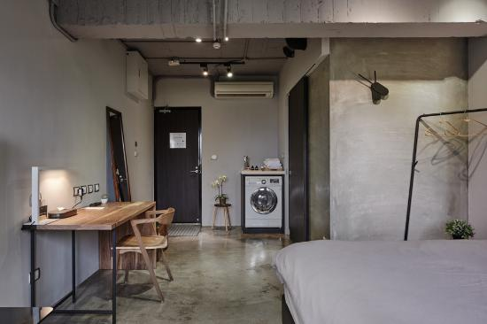 Play design hotel taipei taiwan b b anmeldelser for Design hotel taiwan
