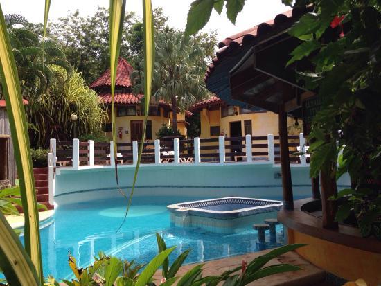 Hotel Luna Llena: photo0.jpg