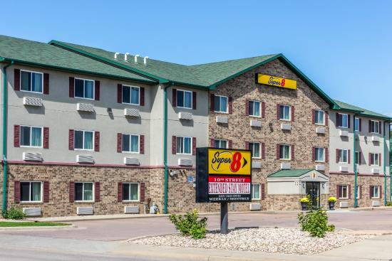 Super 8 Motel Sioux Falls