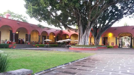 Fiesta Americana Hacienda Galindo: 20151110_175216_large.jpg