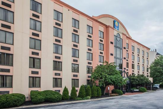 Photo of Comfort Inn Valley Forge National Park King of Prussia
