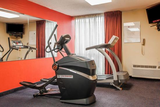 Comfort Inn Valley Forge National Park: Fitness