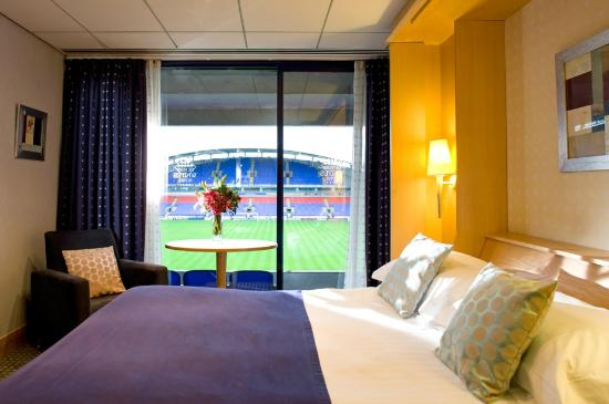 Best Hotels In Bolton