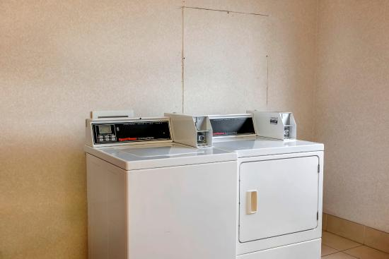 Batesville, IN: Laundry