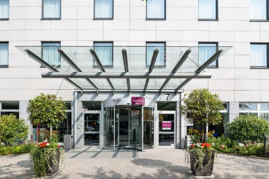 Photo of Mercure Hotel Duesseldorf City Nord Düsseldorf