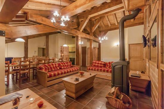 les balcons de la rosiere la rosi re france voir les tarifs et avis condo tripadvisor. Black Bedroom Furniture Sets. Home Design Ideas