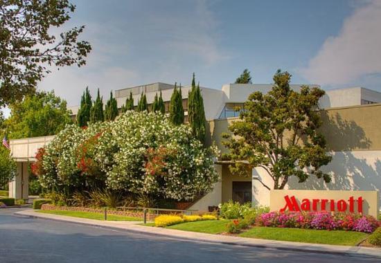Marriott Pleasanton
