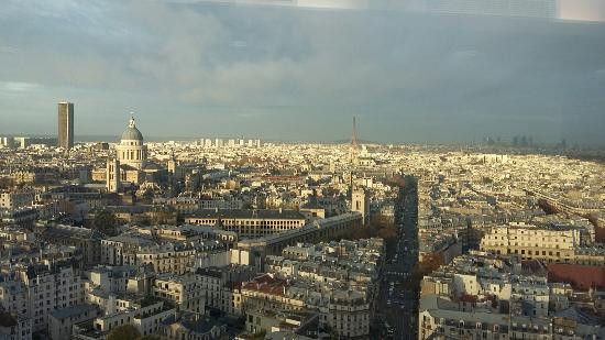 巴黎第六大學