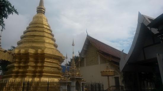 Wat Chomphu