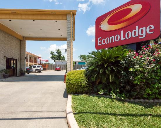 Photo of Econo Lodge Brookhollow Houston