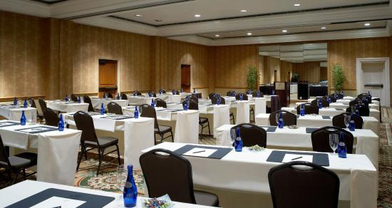 Fairmont Newport Beach: Meeting Room