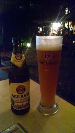Pousada Todas as Luas: Cervejas importadas com otimo preço