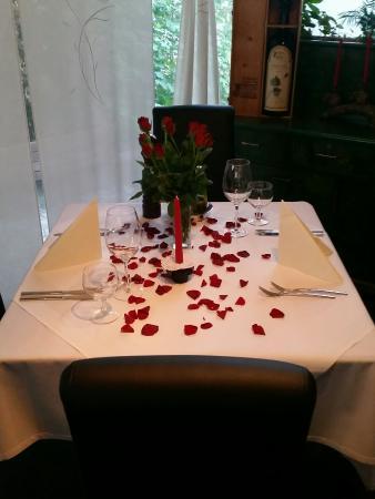 Restaurant Da Vinci: ;)