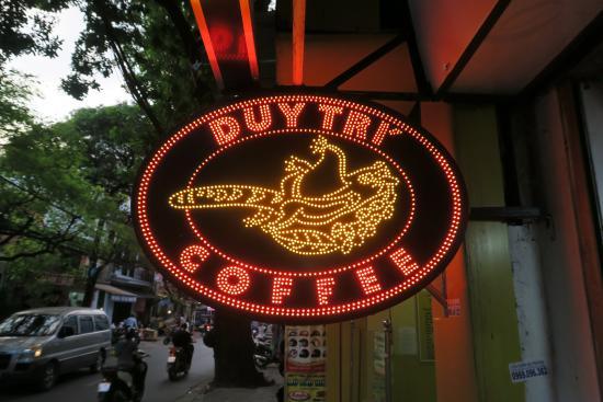 Cafe Duy Tri