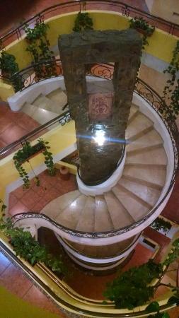 San Felipe del Agua, México: IMG_20151116_203419857_large.jpg
