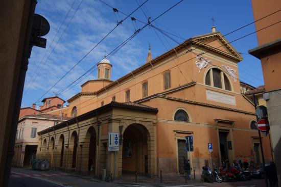Chiesa di Sant'Isaia