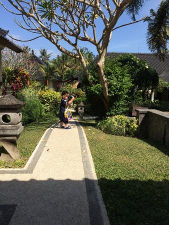 Saba Garden Villa: photo0.jpg