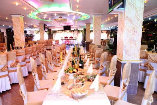 Restaurant Kaspiy