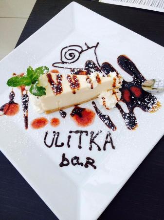 Ulitka Bar