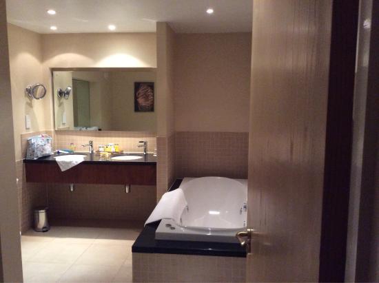 Interior - Peterborough Marriott Hotel Photo