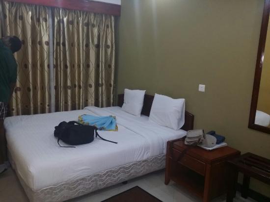 Incontri a Dar es Salaam