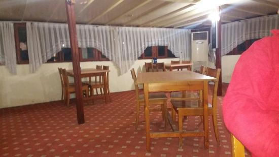 Taşdibi Mercan Restaurant