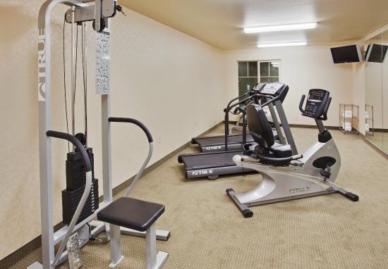 Grass Valley Hotel, Fitness Center